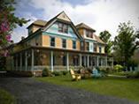 The Astor House